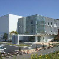 がん粒子線治療研究センター