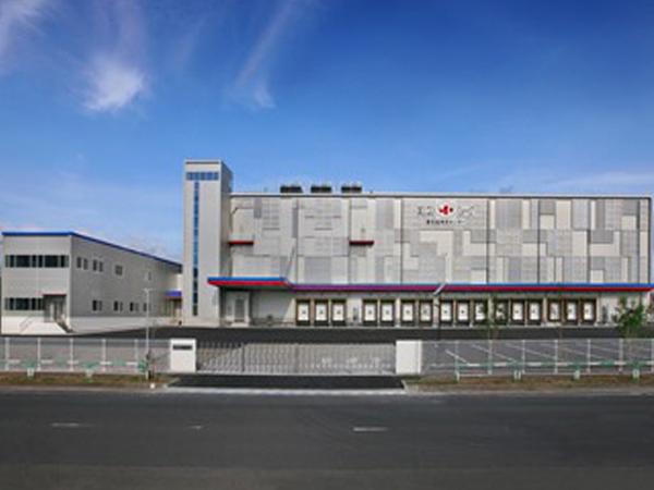 横浜冷凍㈱鹿児島物流センター