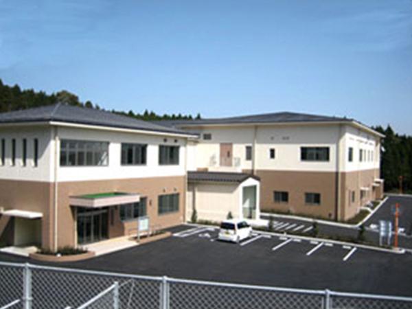 指宿汚泥再生処理センター