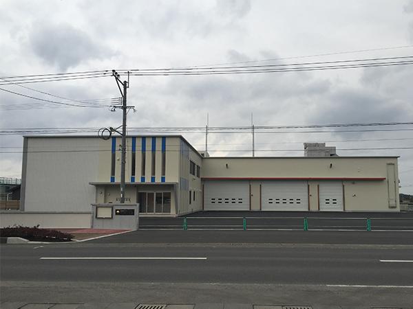 南九州消防署